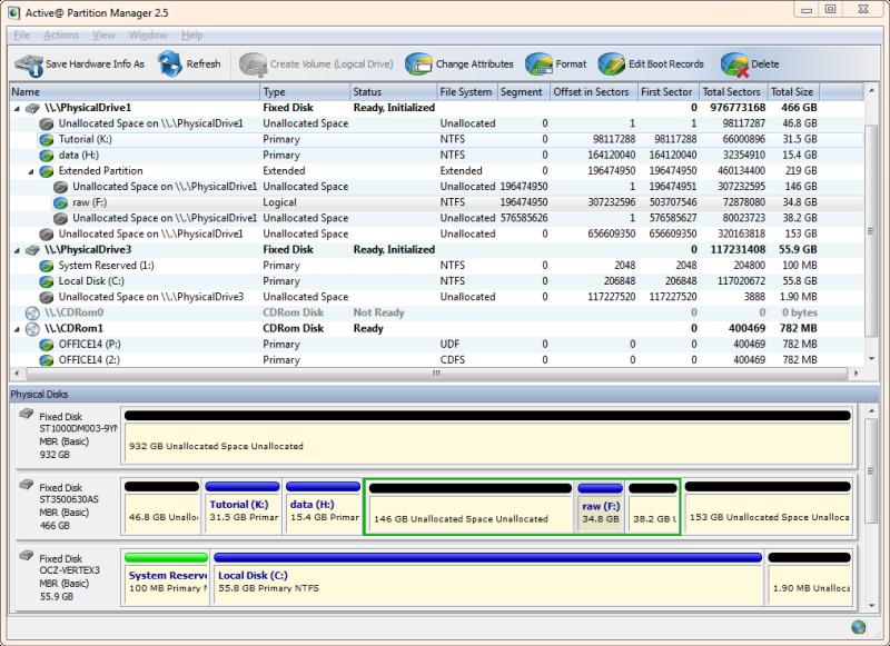 Active Data Studio 14.0.0.4 + Boot