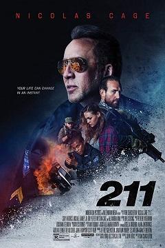 211 - 2018 Türkçe Dublaj BRRip indir