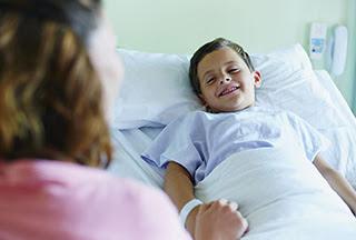 Setelah Operasi Hernia Pada Anak