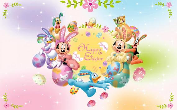 Uskrs besplatne pozadine za desktop 1680x1050 slike čestitke blagdani free download Happy Easter
