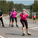 10. Tartu Rulluisumaraton 21.08.2016 / foto: Ardo Säks