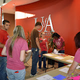 New Student Orientation Texarkana Campus 2013 - DSC_3109.JPG