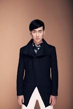 Jin Jin China Actor