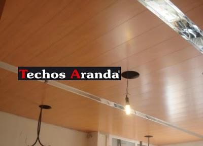 Precio economico de Ofertas Techos Aluminio Madrid