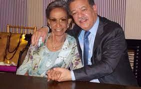 """Leonel dice su madre """"tendrá que luchar por su vida"""""""