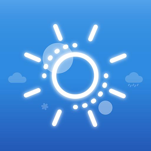 Android aplikacija MEteoCG