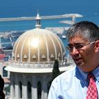 סיור מחלקתי לחיפה Haifa