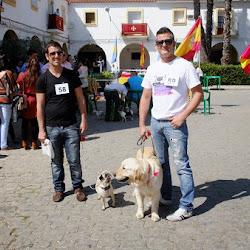 I Concurso Nacional Canino de Guadiana
