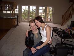 Tyler And His Girlfriend From Seattle, Tyler Durden