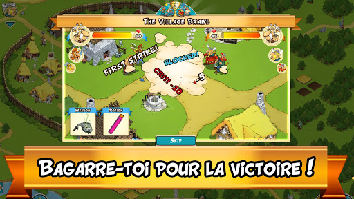 Code Triche Astu00e9rix et ses Amis APK MOD screenshots 4