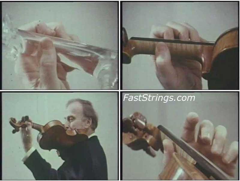 Yehudi Menuhin - Violin: Six Lessons