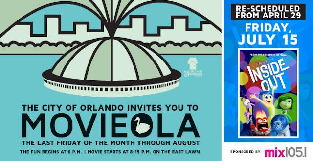 FREE MoviEola Film Series