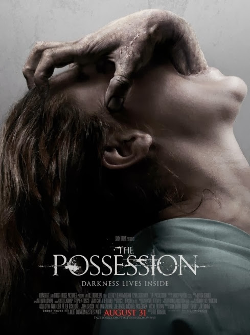 Poster Of The Possession (2012) Full Movie Hindi Dubbed Free Download Watch Online At Alldownloads4u.Com
