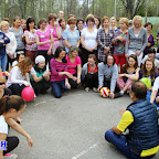 "Семинар ""Познай себя"" (май 2015)"