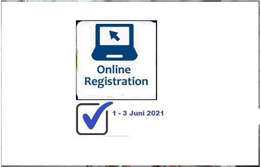 Pendaftaran/Seleksi Administrasi Online