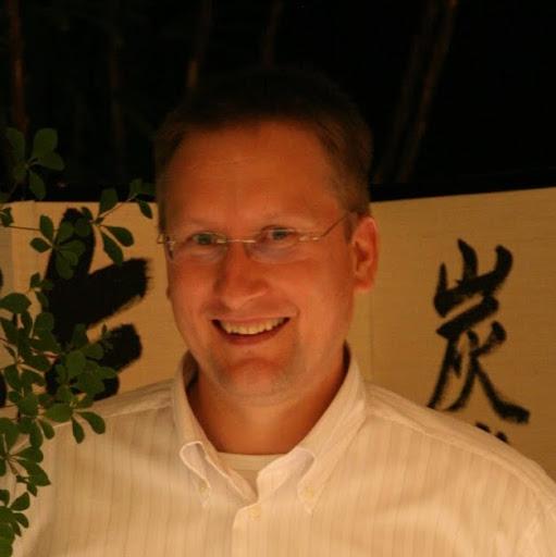 Mikael Lundkvist