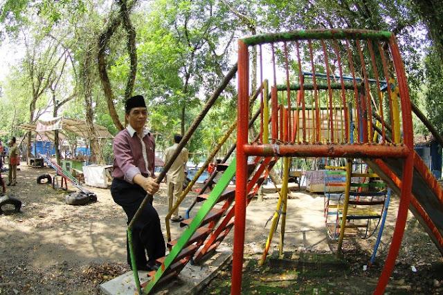 Lagi-Lagi Dewan Ngawi 'Mencak-Mencak' Proyek Tawun Kwalitas Buruk