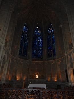2017.10.22-043 vitraux de Marc Chagall dans la cathédrale