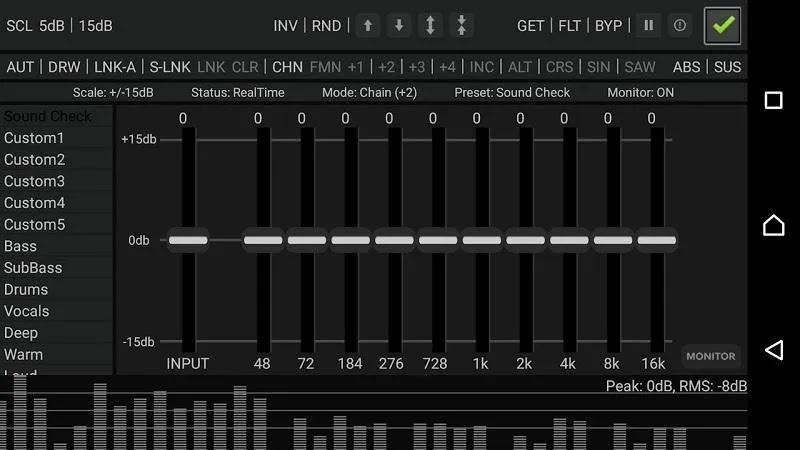 Best Audio Equalizer Program