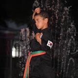 show di nos Reina Infantil di Aruba su carnaval Jaidyleen Tromp den Tang Soo Do - IMG_8569.JPG