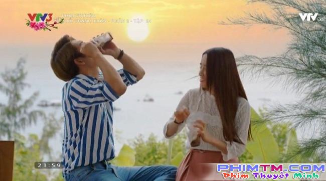 Junsu (Kang Tae Oh) và Linh (Nhã Phương) liên tiếp bị tình địch tìm cách chia cắt - Ảnh 12.