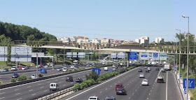 1,7 millones de vehículos pagan IVTM en Madrid en 2014