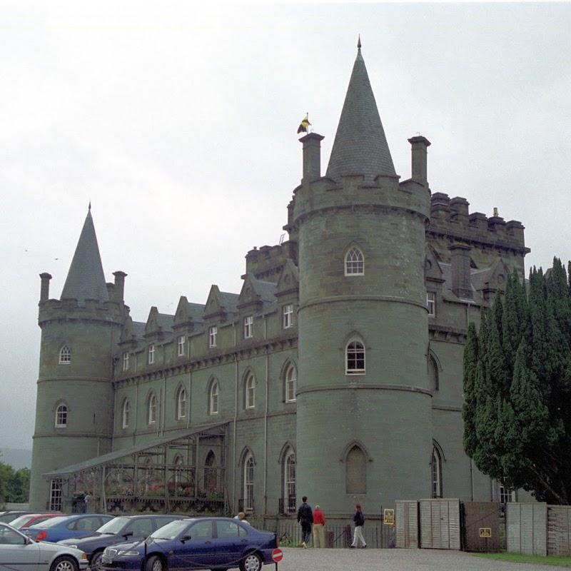 Weedons_10 Inveraray Castle.jpg