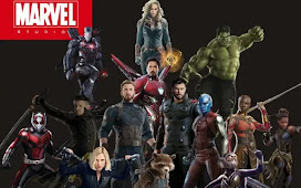 Watch the Marvel movies in order