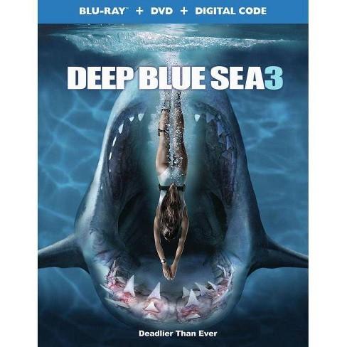 MOVIE: Deep Blue Sea 3 (2020)