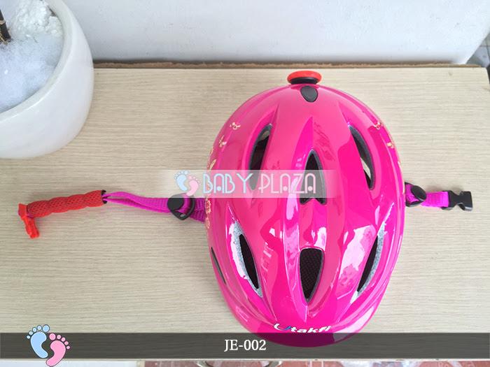 Nón bảo hiểm cao cấp Utakfi JE-002 6