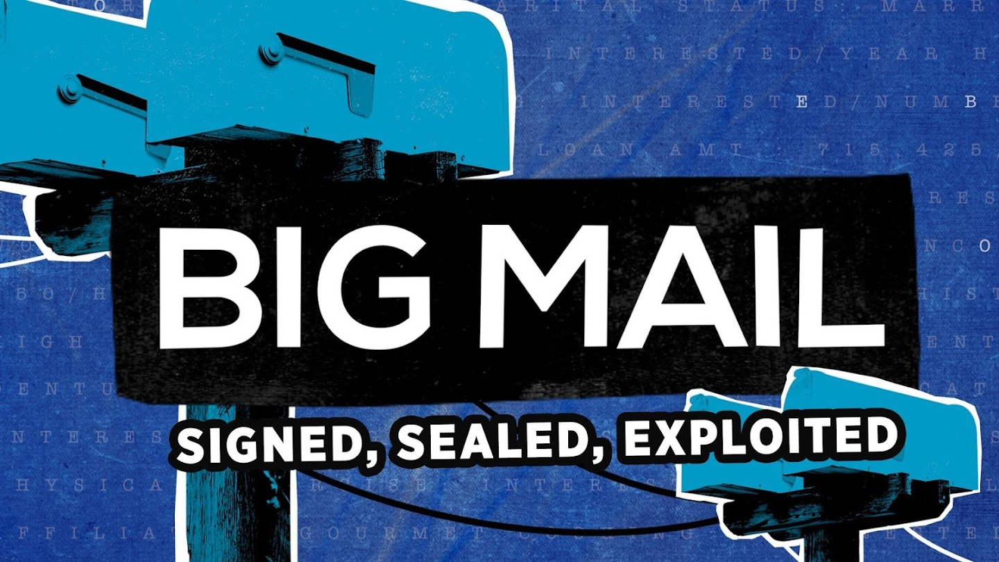 Watch Big Mail: Signed, Sealed, Exploited live
