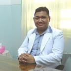 dr. Sony Nur Wahyudi, Sp.An