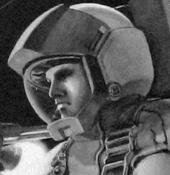 Robert Aldrin Gundam Sentinel UC 0088