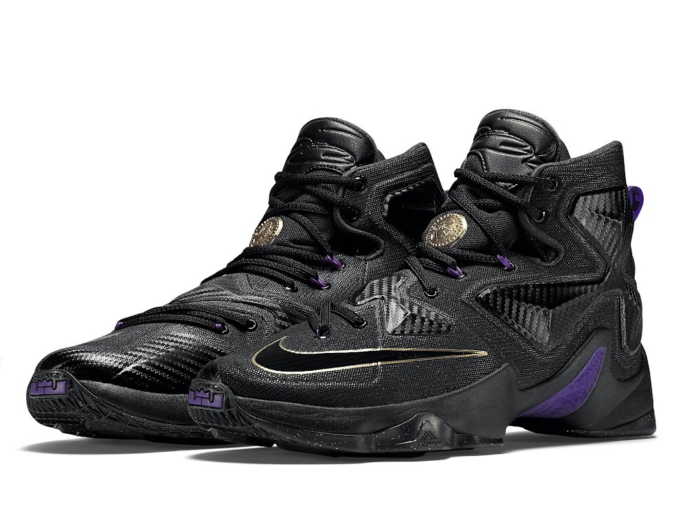available now nike lebron 13 quotpot of goldquot nike lebron