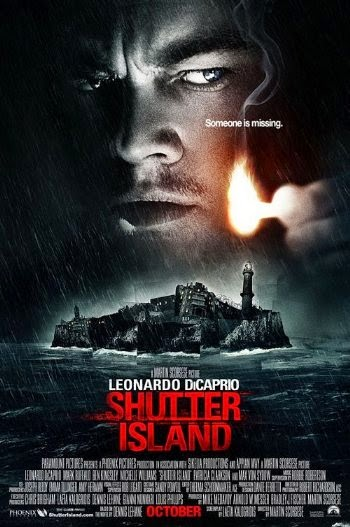 Poster Of English Movie Shutter Island (2010) Free Download Full New Hollywood Movie Watch Online At alldownloads4u.com