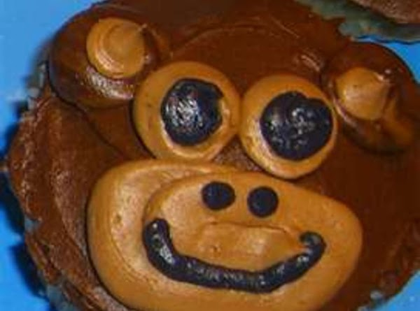 lively Monkeys all frosting just look at picture