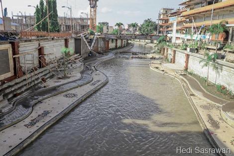 Sungai tukad badung