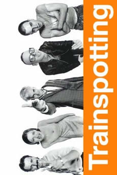 capa Trainspotting: Sem Limites
