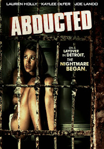 Bắt Cóc - Abducted poster