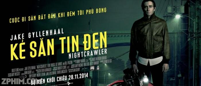 Ảnh trong phim Kẻ Săn Tin Đen - Nightcrawler 1