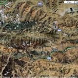 Localisation des photos : Grand Pamir