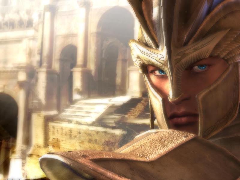 Beauty Of Good Hero, Warriors 3