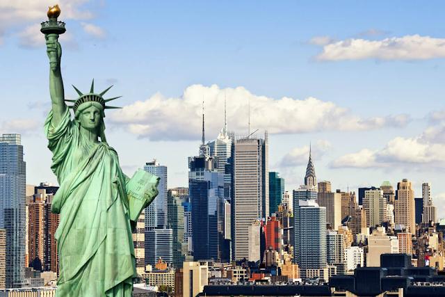 """¿Por qué a Nueva York le llaman """"La Gran Manzana""""?"""