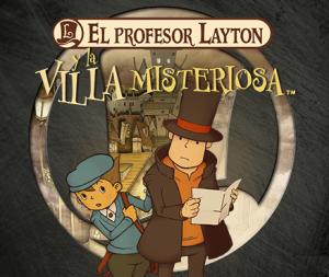 El profesor Layton (pensamiento lateral)