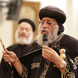 His Holiness Pope Tawadros II visit to St. Mark LA - _09A9123.JPG