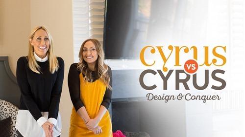 Cyrus vs Cyrus