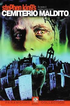 Baixar Filme Cemitério Maldito (1989) Dublado Torrent Grátis
