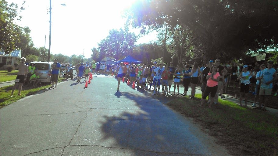 IMAG1589 2014 Lutz Independence Day Run 5K Recap