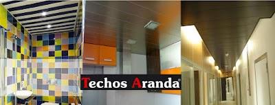 Techos Alcorcon