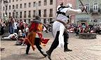 15.6.2012 Pochod mestom Košice k Rozhanovskej bitke